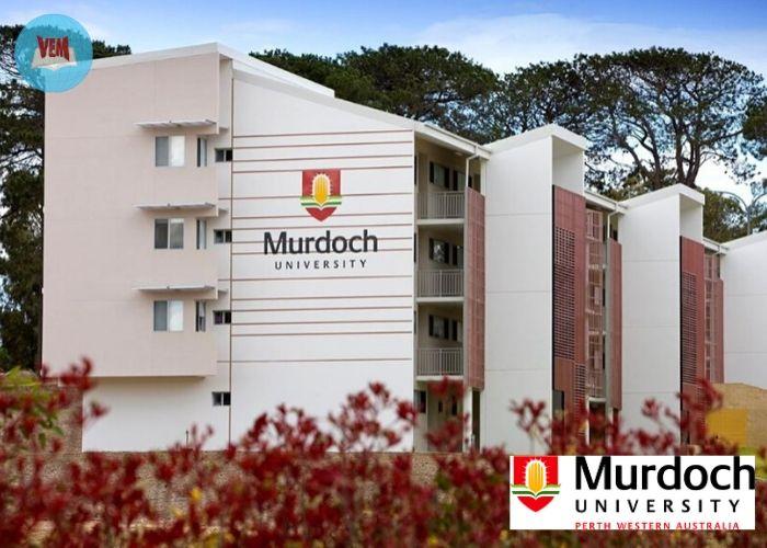 Trường Đại học Murdoch liên kết cùng VEM