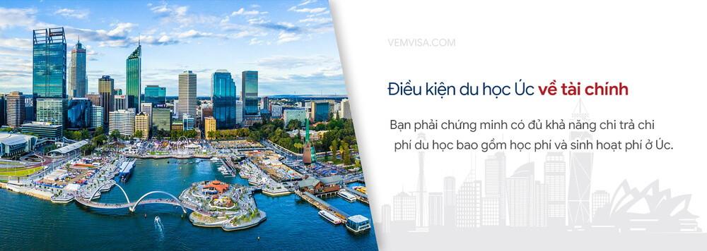 Nhập học tại các trường ở Úc khác Việt Nam