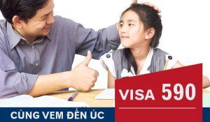 visa 590