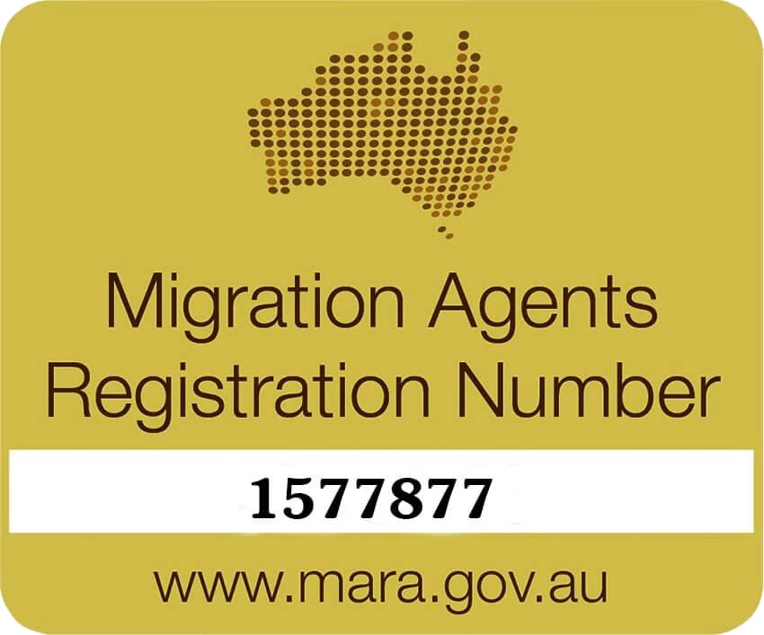 Chứng chỉ chứng nhận được chính phủ Úc cấp phép